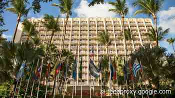Hotel real estate owner cutting ties with InterContinental