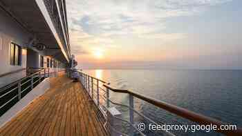 Future cruise credits are a boon, but not always to the agent who booked first