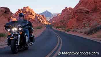 Southern Nevada, a true tourism hot spot