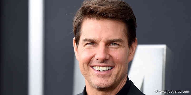 Tom Cruise Shares His Review of 'Tenet' After Seeing It in a Movie Theater