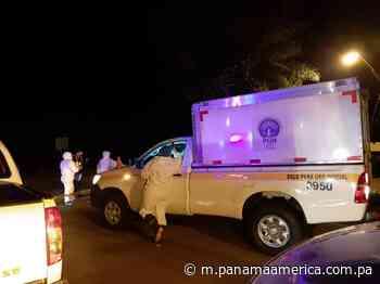 Muere atropellado ciclista de 25 años en Los Boquerones de Veraguas - Panamá América