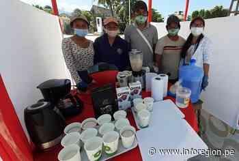 Junín: Fomentan consumo interno del café en Pangoa - INFOREGION