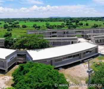 Colegio, sur de Bolívar, Hatillo de Loba | EL UNIVERSAL - Cartagena - El Universal - Colombia