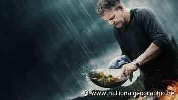 Trailer   Gordon Ramsay: Kulinarische Abenteuer (Staffel 2) - National Geographic Deutschland