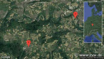 Wiernsheim: Gefahr auf L 1135 zwischen Pforzheim-Süd (A8) und Vaihingen/B10 in Richtung Vaihingen An Der Enz - Staumelder - Zeitungsverlag Waiblingen