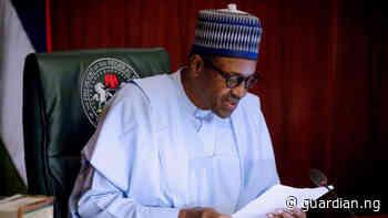 Buhari greets veteran journalist, Femi Kusa at 70Nigeria - Guardian