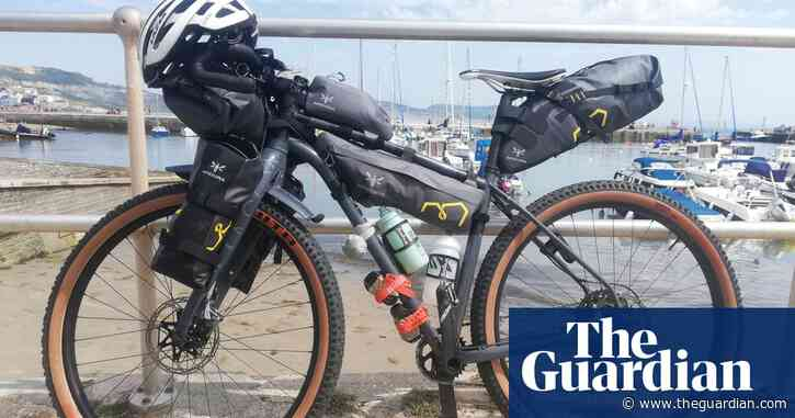 Country roads, take me Holme: Dorset to Norfolk by bike