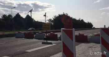 Yvelines. La RD307 coupée au niveau de Noisy-le-Roi en direction de Versailles - actu.fr