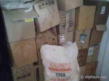 Habitantes del municipio Bruzual denuncian acumulación de basura por falta de recolección - El Pitazo