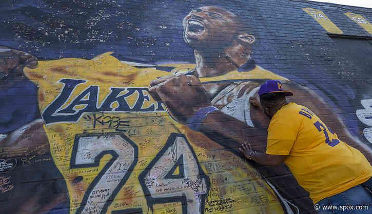 NBA-News: Kobe Bryant Boulevard - Los Angeles benennt Straße vor dem Staples Center zu Ehren der Lakers-Legende um - SPOX.com