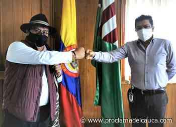 Comité de Cafeteros tendrá nueva sede en Totoró – Proclama del Cauca - Proclama del Cauca