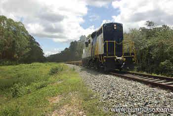 Realizan con éxito pruebas con locomotoras en tramo Chivacoa – Yaritagua – Acarigua - elimpulso.com