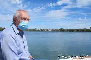 Essonne : une pollution mystérieuse touche les lacs de Viry-Chatillon et Grigny - Le Parisien