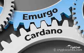 EMURGO Inks New Partnership to Bootstrap Cardano (ADA) Adoption - CryptoComes