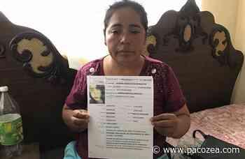 Yazmín Encarnación desapareció en Mixquiahuala, Hidalgo, su familia la busca - PacoZea.com