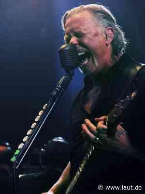 Metalsplitter: Metallica vor Paul McCartney und hinter Queen – laut.de – News - laut.de