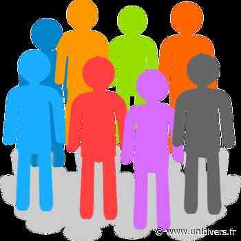 Forum des associations dimanche 6 septembre 2020 - Unidivers