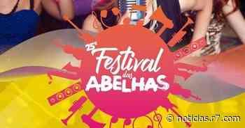 Jatai retoma tradicional festival de músicas após 10 anos - r7.com