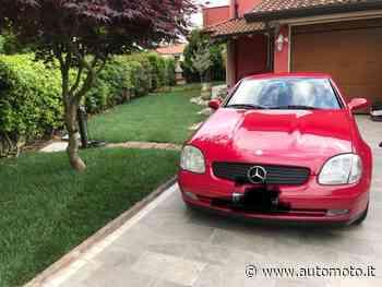 Vendo Mercedes-Benz Slk d'epoca a San Dona' Di Piave, VE (codice 7911958) - Automoto.it
