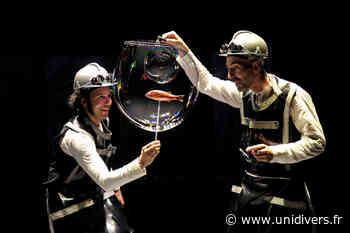 Clinc ! La Nef – Relais Culturel Wissembourg - Unidivers