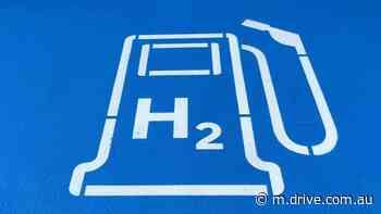 Hyundai Nexo: first hydrogen car certified for Aus - Drive