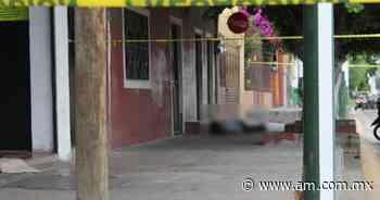 Mujer caminaba frente al Seminario de Yuriria cuando fue asesinada - Periódico AM