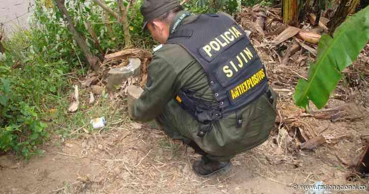 Ataque armado en Piendamó (Cauca) - http://www.radionacional.co/