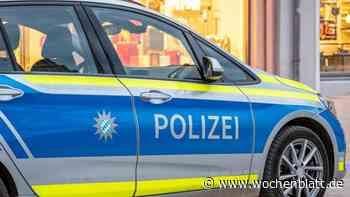 Ladendiebstahl: 21-Jähriger klaut Flasche Vodka aus Verbrauchermarkt in Regenstauf - Wochenblatt.de