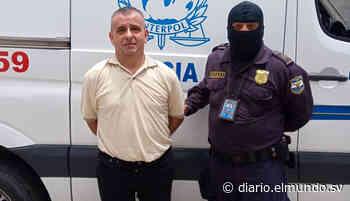 """Capturan al """"Comandante Domínguez"""" por el crimen de estadounidenses en Lolotique - Diario El Mundo"""