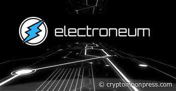 Electroneum Founder Requests Binance CEO for ETN Listing - CryptoMoonPress