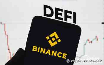 Binance to Let You Trade DeFi Composite Index That Includes Aave (LEND), Chainlink (LINK), Maker (MK - CryptoComes