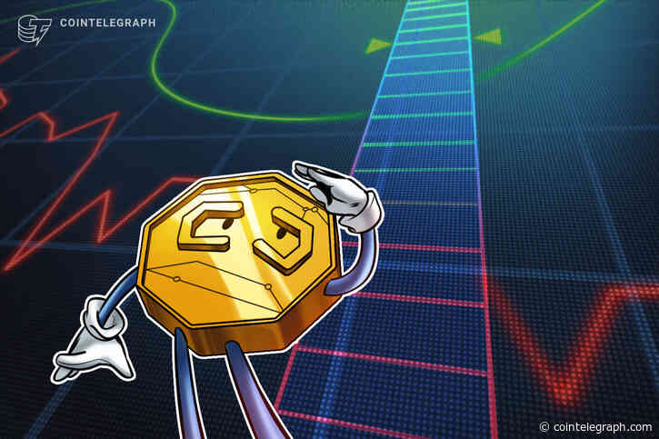 DeFi giant Aave (LEND) rallies 40% after receiving UK FCA approval - Cointelegraph