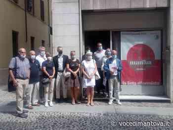 Sensibilità differenti unite per la città: ecco manTua | Voce Di Mantova - La Voce di Mantova