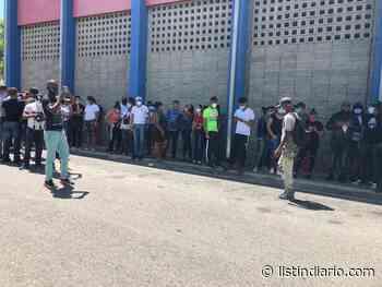 Urbanos y seguidores de Don Miguelo llegan a San Francisco para pedir su libertad - Listín Diario