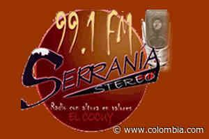 Serranía Stereo 99.1 FM - El Cocuy - Colombia.com