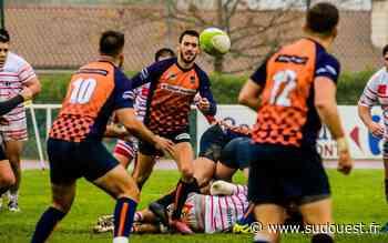 Rugby : les entraînements et les matchs des clubs de Lormont Hauts et du RCBA reportés pour cause de Covid-19 - Sud Ouest