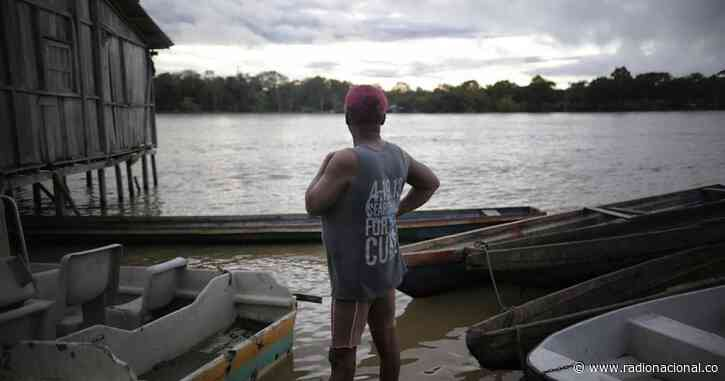 Más de 2.000 damnificados por inundaciones en Vigía del Fuerte, Antioquia - http://www.radionacional.co/