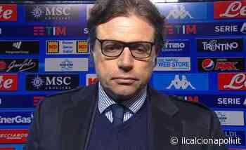 """Romano: """"Il Napoli sta lavorando sotto banco su due cessioni. Le ultime su Lozano"""" - Il Calcio Napoli"""