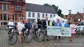 Aankoop elektrische fietsen kan enkel via een lokale fietshandelaar - Het Nieuwsblad
