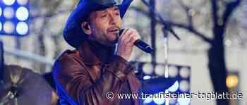 Tim McGraw: Ein Star bleibt auf der Erde - Traunsteiner Tagblatt