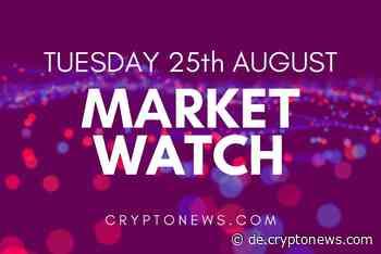 Kursrückgänge bei Bitcoin, Ethereum und XRP - Cryptonews Germany