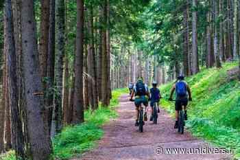 Course cycliste : Strade Nestinoise Hameau de Nestin dimanche 27 septembre 2020 - Unidivers