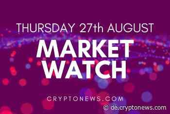 Der XRP Kurs gibt weiter nach, Bitcoin schwankt - Cryptonews Germany
