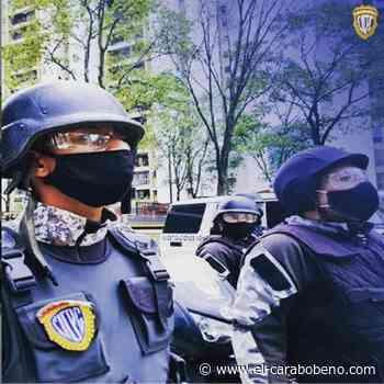 Cicpc neutralizó peligroso delincuente en Catia La Mar - El Carabobeño