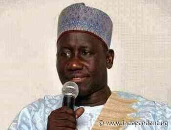 Encomiums As Adamawa Govt Holds Valedictory Session For Late Abba Jimeta - independent.ng