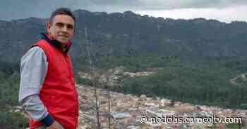 Video del asesinato del alcalde de Sutatausa fue clave para capturar a cuatro implicados - Noticias Caracol