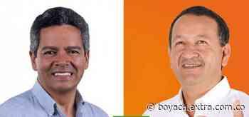 En Sutatausa: Dos candidatos se disputan la alcaldía - Extra Boyacá