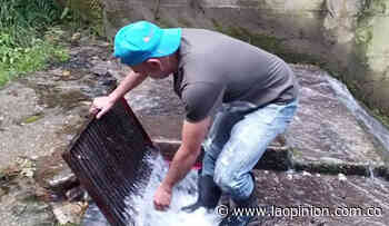 Garantizan potabilidad del agua en Chitagá - La Opinión Cúcuta