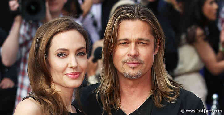 Judge Responds to Angelina Jolie's Request to Have Him Removed From Her Divorce Case