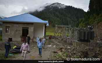 Mesin Jammu dan Kashmir Mendapat Listrik 74 Tahun Setelah Kemerdekaan - Bolamadura.com